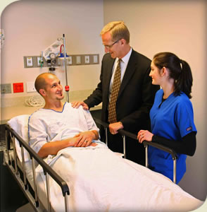 Helpful tips and reminders and what to expect for surgery patients at Manhattan Surgical Hospital